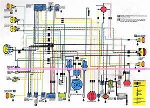 97 Honda Wiring Diagram 3052 Cnarmenio Es