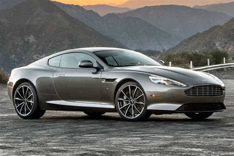 2016 Aston Martin Db9 Gt Volante Market Value What 39 S My