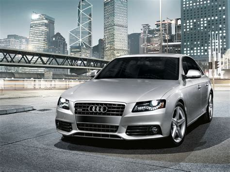 2010 Audi A4 by 2010 Audi A4 Overview Cargurus