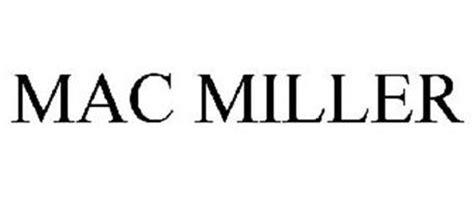 mac miller trademark  malcolm mccormick pka mac miller
