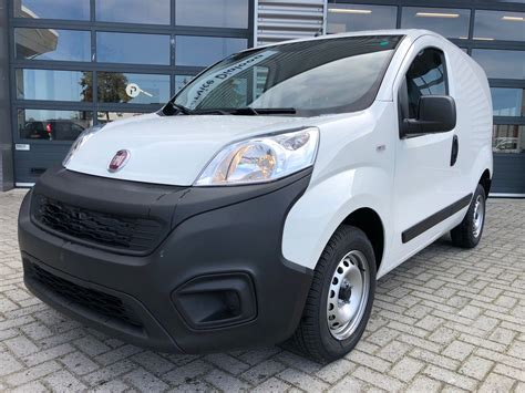 fiat fiorino 2019 fiat fiorino 1 4 easy pro pack business wordt verwacht