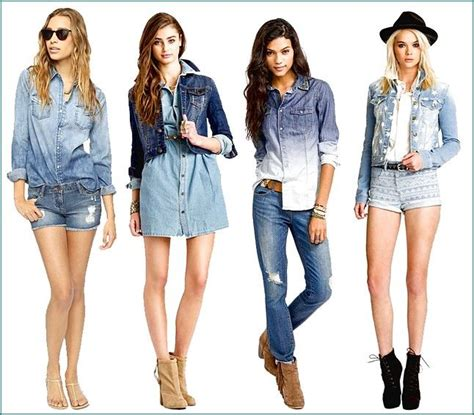 Teenage Girls Fashion-20 Outfit Ideas For Teen Girls In Summer