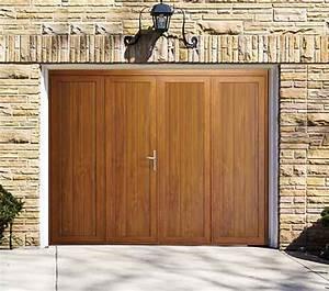 Porte De Garage 4 Vantaux : top fermetures ~ Dallasstarsshop.com Idées de Décoration