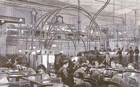 bureau union office photos 1880s