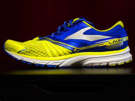 Brooks Launch 2 Review  Running Shoes Guru