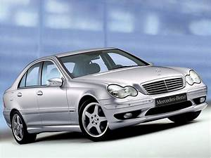 Mercedes Classe C 2002 : mercedes car photo gallery ~ Gottalentnigeria.com Avis de Voitures