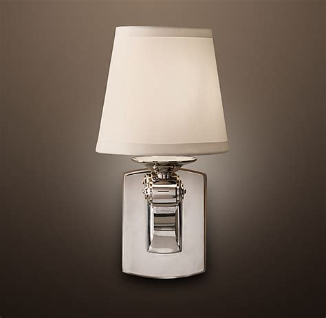 caign single sconce