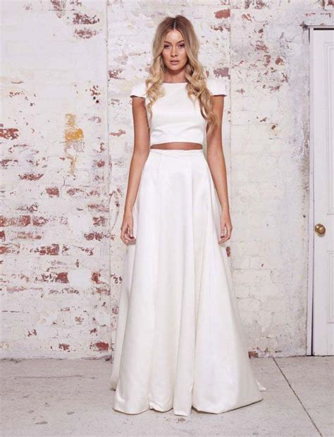 Casual Wedding Dresses For The Minimalist  Modwedding. Long Sleeve Wedding Dresses Milly Bridal. Black Wedding Dress Photos. Wedding Dress A Line Organza. Indian Wedding Dresses Nyc. Princess Letizia Wedding Dress Designer. Champagne Wedding Dress With Lace Overlay. Modern Corset Wedding Dresses. Wedding Dress Lace Aline