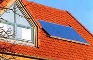 Sonnenkollektoren Warmes Wasser Zum Nulltarif by Energie