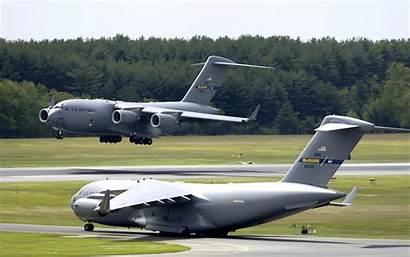 Air Force Iii Base Globemaster Mcguire 1050