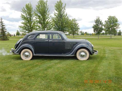 1934 Chrysler Airflow For Sale #1960330