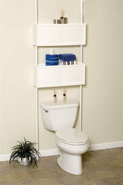 Bathroom Storage Systems by Zenith Products 3772w Cabinet Space