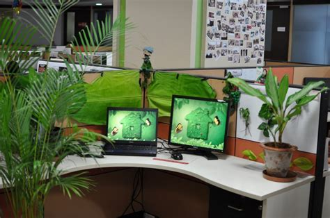 How To Choose The Cubicle Decorating Ideas