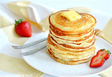 cuisine pancake easy fluffy pancakes 39 s cooking twist