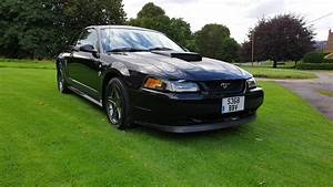 1999 new edge mustang gt for sale - Mustang Owners Club of Great Britain