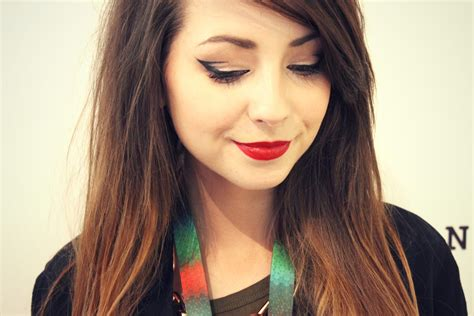 Mac Makeover at LFW | Beauty Fashion Girl