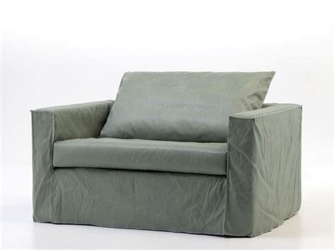 Armchairs Bed by Armchair Bed With Removable Cover Brick 11 By Gervasoni