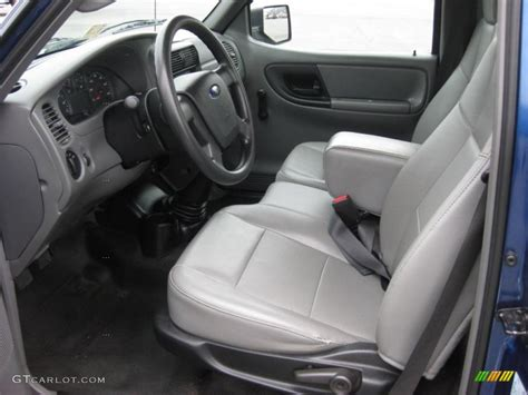 ford ranger xl interior 2008 ford ranger xl regular cab 4x4 interior photo 40344034 gtcarlot