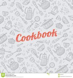 Cookbook Cover Designs Templates by 1000 Ideas About Cookbook Template On Pinterest Recipe