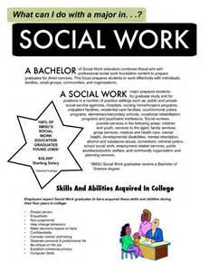 Social Worker Brochure Example