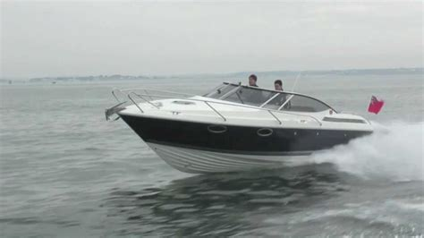 marex 270 estremo from motor boat yachting