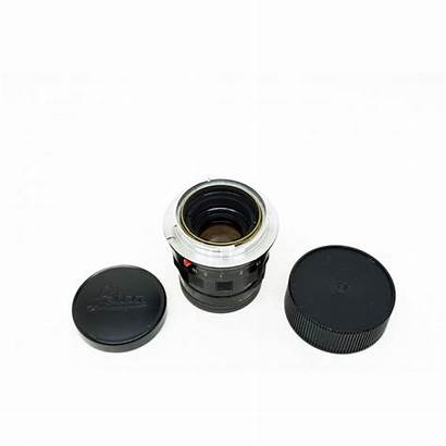 Summicron Leica Rigid 50mm Meteor Paint