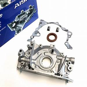 Aisin Oil Pump Kit  Oem  - Samurai 85 U0026 39 -95 U0026 39