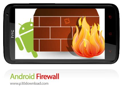android firewall دانلود android firewall نرم افزار موبایل دیواره آتش