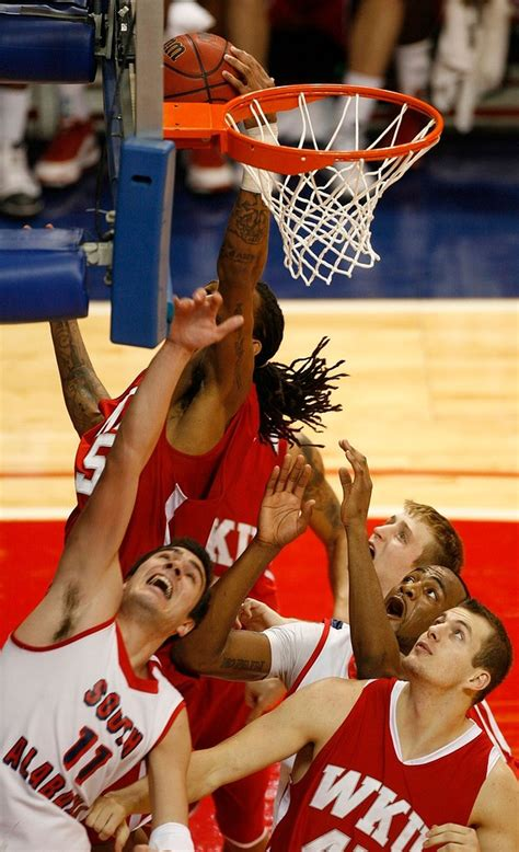 South Alabama falls in overtime to Western Kentucky in Sun ...