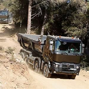 Video De Camion De Chantier : camion 120 t avec mode de conduite sp ciale chantier euro 6 k 380 renault trucks ~ Medecine-chirurgie-esthetiques.com Avis de Voitures