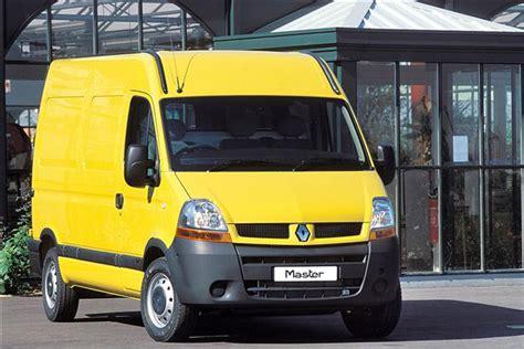 Renault Master Van Review (2003-2010)