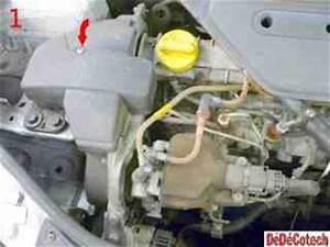 Changement Courroie Distribution Berlingo 1 9 D : changement de la courroie de distribution moteur renault 1 9 d f8q image 1 ~ Medecine-chirurgie-esthetiques.com Avis de Voitures