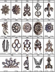 Cast Iron Ornament - FUSHI (China Manufacturer) - Products