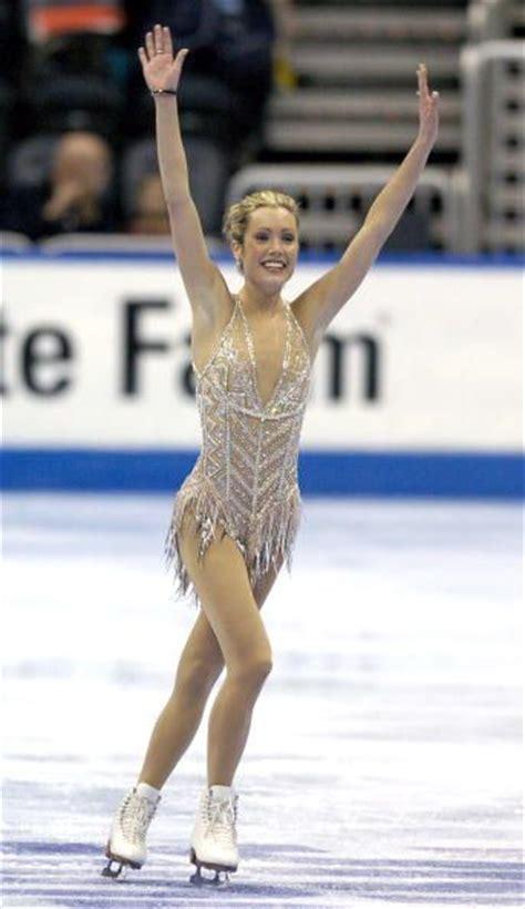 Jennifer Kirk (Photo by A. Messerschmidt/Getty Images ...