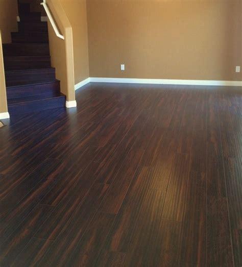 chocolate brown floor l chocolate brown laminate flooring wood floors