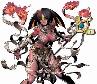 Slug Metal Wiki Female Fandom Character Characters