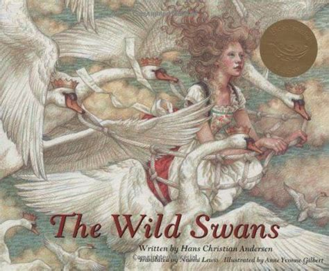 The Wild Swans By Hans Christian Andersen. This Edition