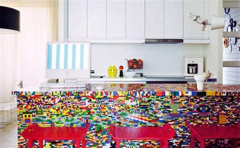 lego kitchen island lego storage bricks make storage and can be used as