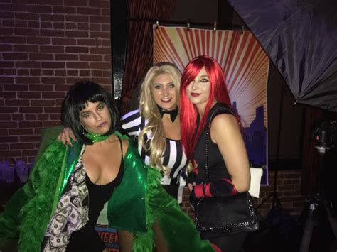 Best Halloween Events For Adults In Los Angeles « Cbs Los