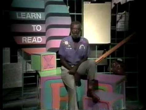 Learn To Read With Famous Amos Youtube