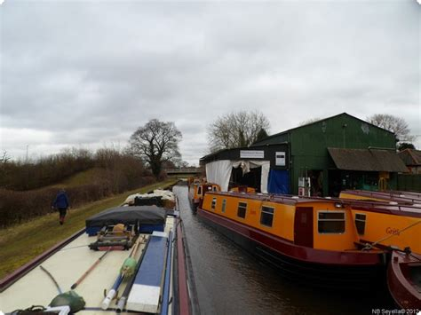 Viking Canal Boats Whitchurch by Seyella S Journey Lots Of Lift Bridges And A Pancake