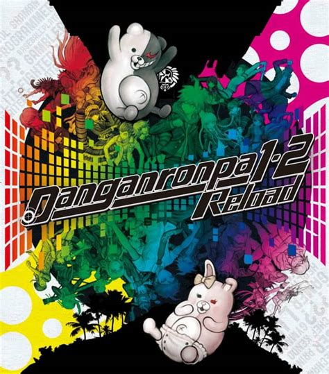 game review danganronpa   reload comiconverse