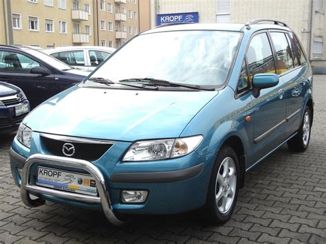 best mazda premacy view of mazda premacy 1 9 photos features and