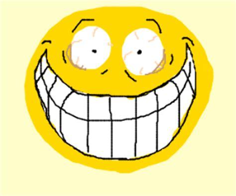 Super Happy Meme Face - super go go happy friendship time