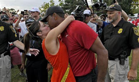 Tiger Woods girlfriend: Who is Erica Herman? How long has ...