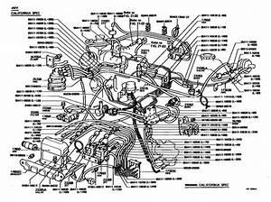 1988 Toyota 22re Engine Diagram 26677 Archivolepe Es