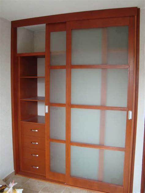 closets armados en madera 100 750 00 en