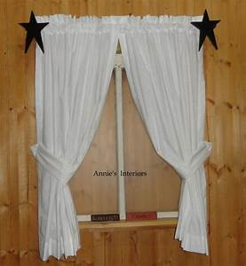 Country Primiti... Country Curtains
