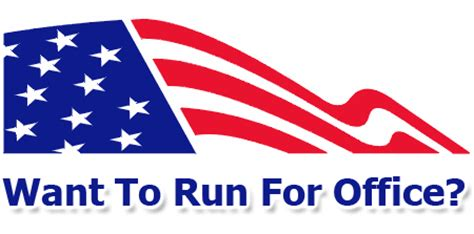 support 馗ran bureau how to decide if you should run for political office richardson