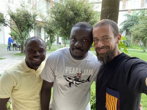 Donations sent to givedirectly benefit people in kenya, rwanda, and uganda. Twitter CEO Thinks Africa Is Bitcoin's Next Frontier - The Bitcoin News